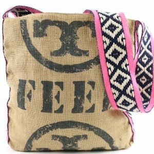 Tory Burch FEED Bag LIMITED EDITION